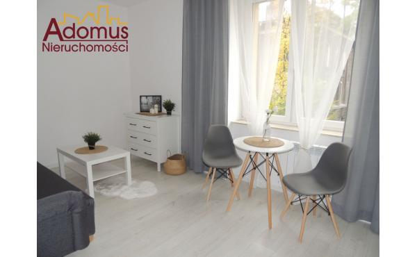 Mieszkanie / Mickiewicza