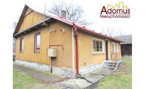 Dom / Okolica Radłowa