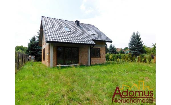 Dom / Tarnów / ZARAZERWOWANY