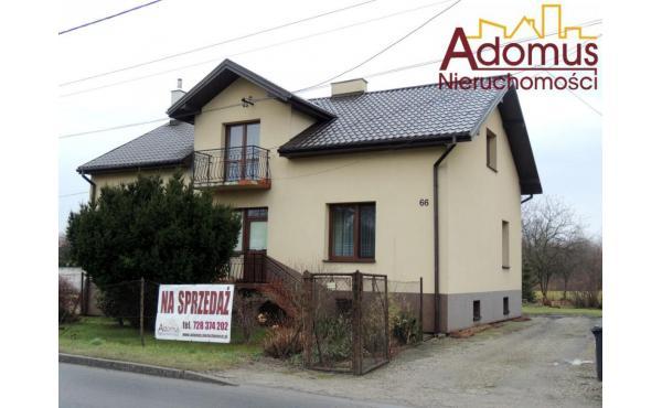 Dom / Mościce / ZAREZERWOWANE