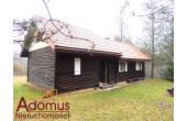 DS0090, Dom / Okolica Ciężkowic