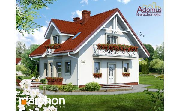 Nowy dom pod Tarnowem