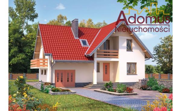 Dom / Okolica Tarnowa
