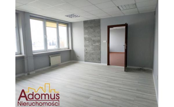 Tarnów / Lokal biurowy z parkingiem