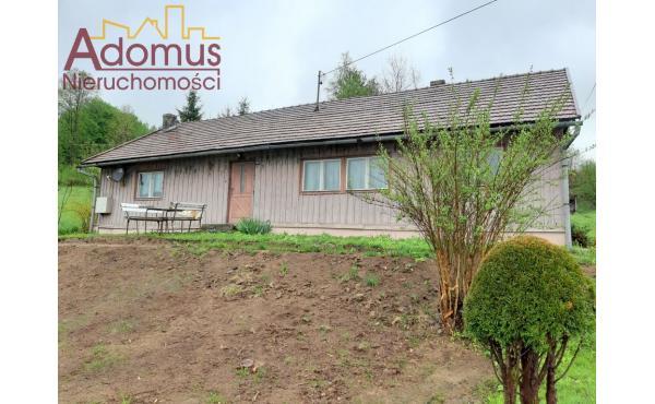 Rzepiennik Strzyżewski/ drewniany dom