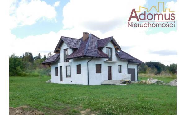 Dom / Rzuchowa
